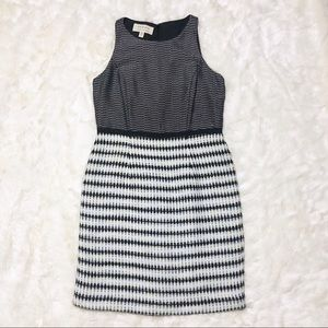 NWOT Cloth & Stone Knit Sheath Dress